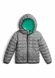 The North Face Leopard-Print ThermoBall Hooded Jacket