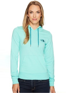 The North Face Lite Weight Pullover Hoodie