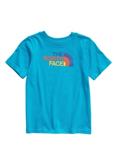 The North Face Logo Graphic T-Shirt (Toddler Boys & Little Boys)