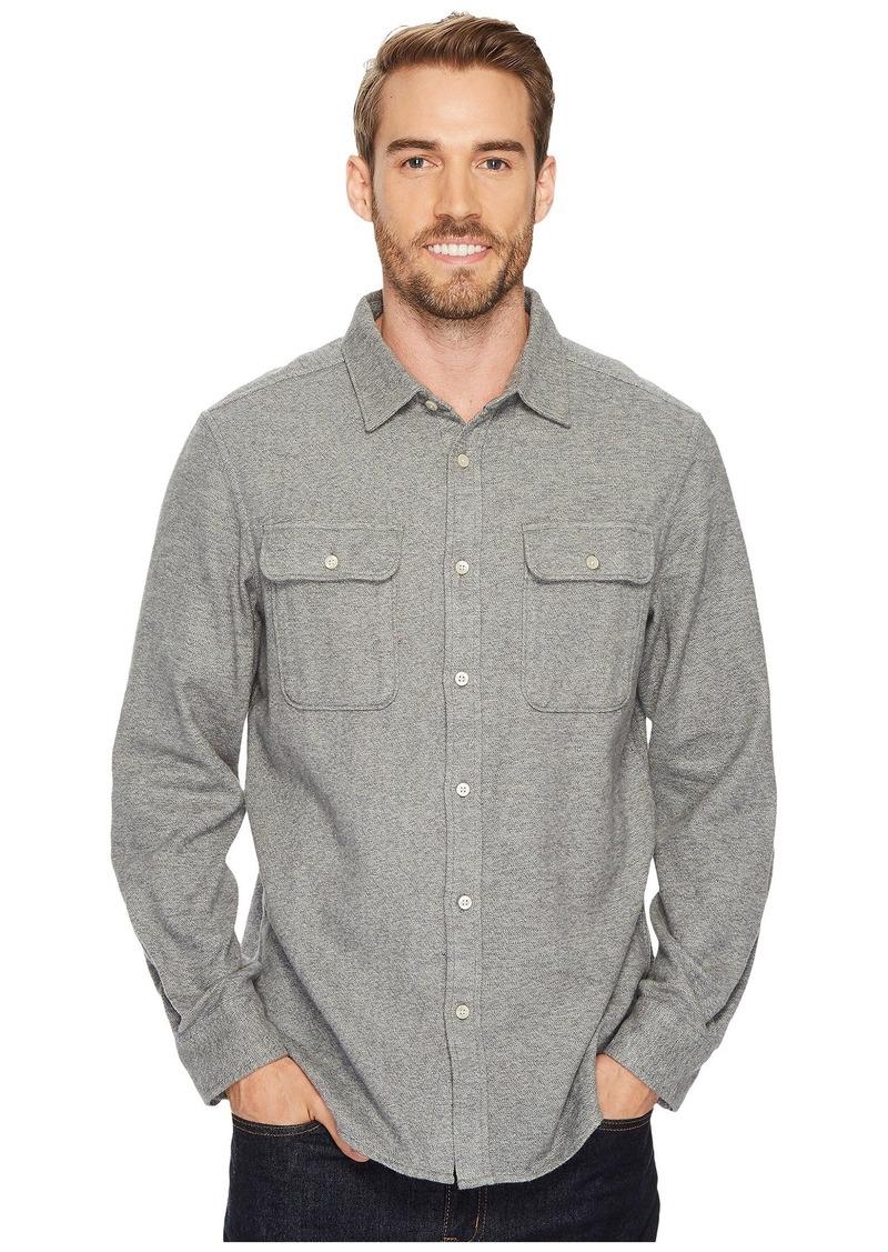 cff4c8458 Long Sleeve Arroyo Flannel Shirt