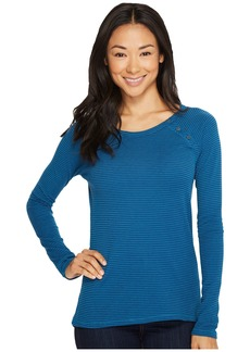 The North Face Long Sleeve Campground Knit Top