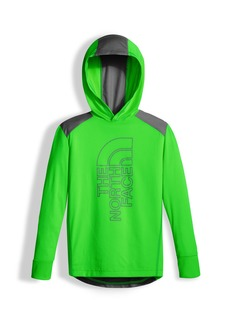 The North Face Long-Sleeve Reactor Hoodie