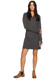The North Face Long Sleeve TNF Terry Dress