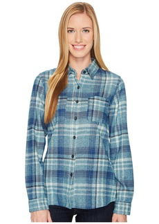 The North Face Long Sleeve Willow Creek Flannel