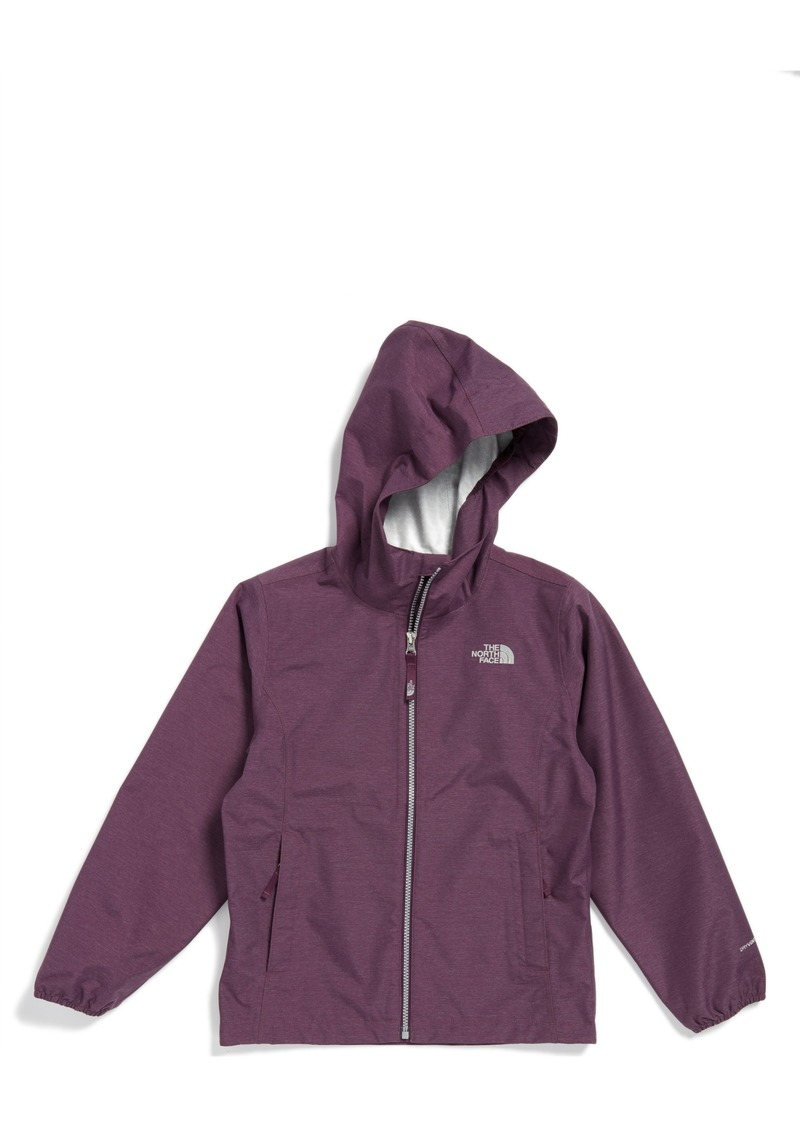 c445c25eb Magnolia Waterproof HyVent® Rain Jacket (Big Girls)