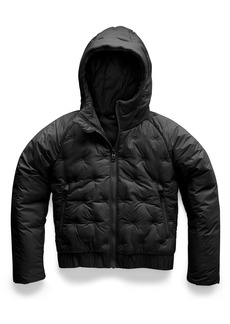 The North Face Mashup Water Repellent Heatseeker™ Insulated Hoodie (Big Girls)