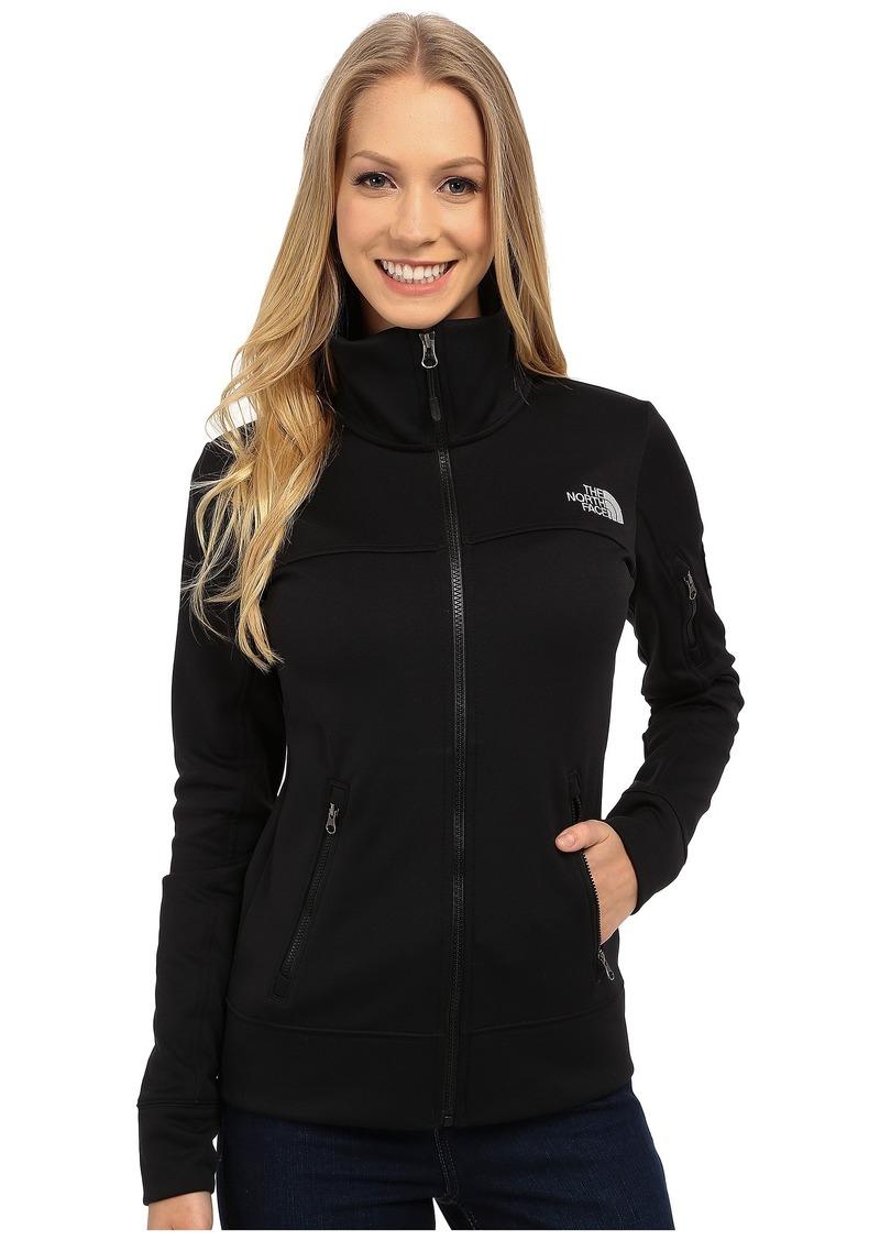 The North Face Mayzie Full Zip Fleece Jacket