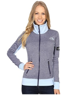 The North Face Mazie Mays Full Zip