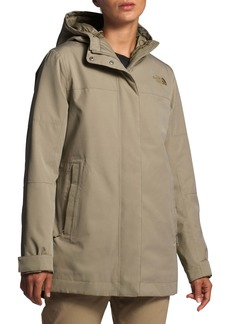 The North Face Menlo Insulated Parka
