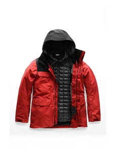 The North Face Men's Alligare ThermoBall Triclimate Jacket