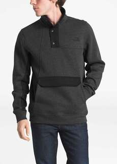 The North Face Men's Alphabet City Fleece Pullover Top