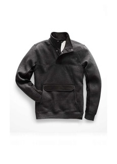 The North Face Men's Alphabet City Fleece Pullover Top