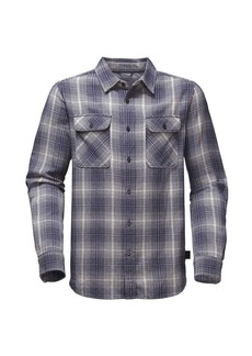 The North Face Men's Alpine Zone LS Shirt