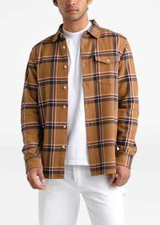 The North Face Men's Arroyo Flannel LS Shirt