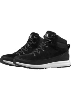 The North Face Men's Back-To-Berkeley Redux Remtlz Lux Boot