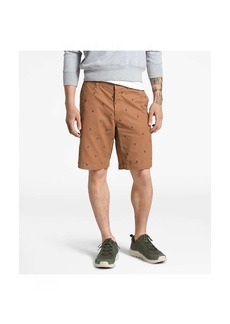 The North Face Men's Baytrail Embroidered 10 Inch Short