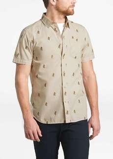 The North Face Men's Baytrail Jacq SS Shirt