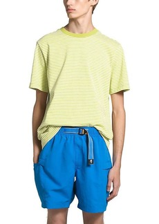 The North Face Men's Berkeley Stripe SS Tee