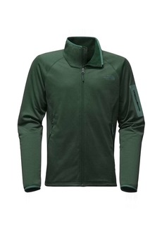 The North Face Men's Borod Full Zip Top