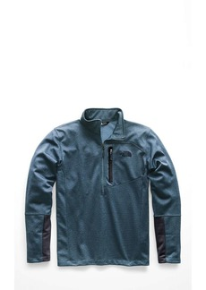 The North Face Men's Canyonlands 1/2 Tall Zip Top