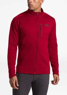 The North Face Men's Canyonlands Full Zip Top