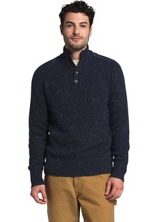 The North Face Men's Crestview Button Sweater