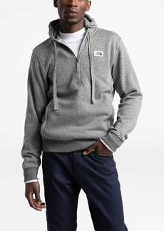 The North Face Men's Curran Trail 1/4 Zip Hoodie