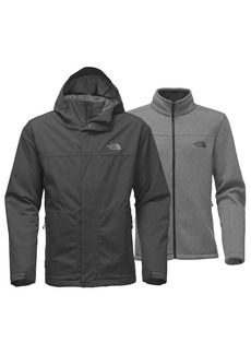 The North Face Men's Fordyce Triclimate Jacket