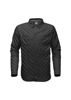 The North Face Men's Fort Point Insulated Flannel Jacket