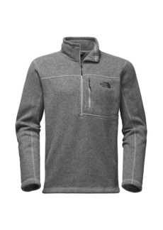 The North Face Men's Gordon Lyons 1/4 Zip Top