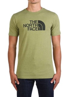 The North Face Men's Half Dome Tri-Blend SS Tee