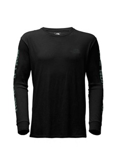The North Face Men's Have You Herd Well-Loved Cotton LS Tee