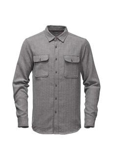 The North Face Men's Hitchline LS Shirt