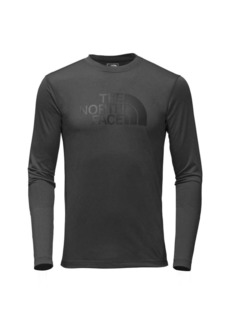 The North Face Men's Hybrid LS Crew
