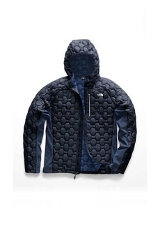 The North Face Men's Impendor ThermoBall Hybrid Hoodie