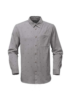 The North Face Men's Kershaw Cord LS Shirt