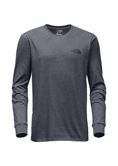The North Face Men's LS Red Box Tee