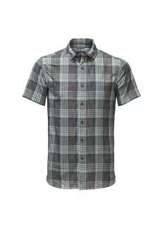 The North Face Men's Monanock SS Shirt