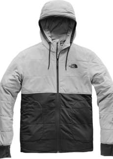 The North Face Men's Mountain Sweatshirt 2.0 Jacket