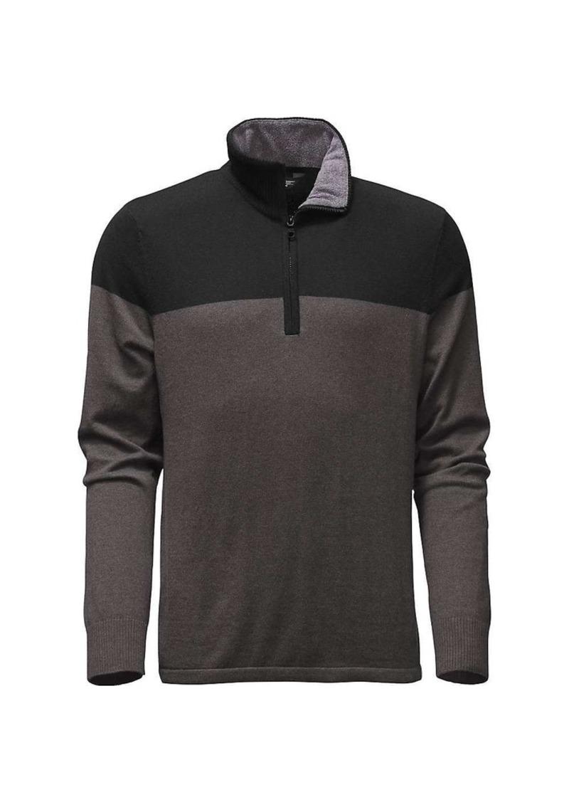 The North Face Men's Mt. Tam 1/4 Zip Sweater