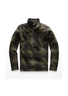 d2731e0d2 On Sale today! The North Face The North Face Men's FlashDry Wool 1/4 ...