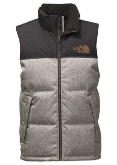 The North Face Men's Novelty Nuptse Vest