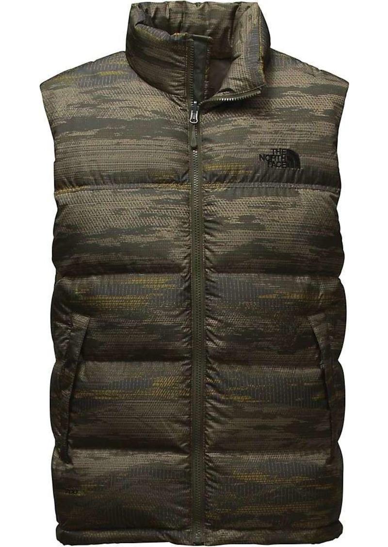 The North Face Men's Nuptse Vest