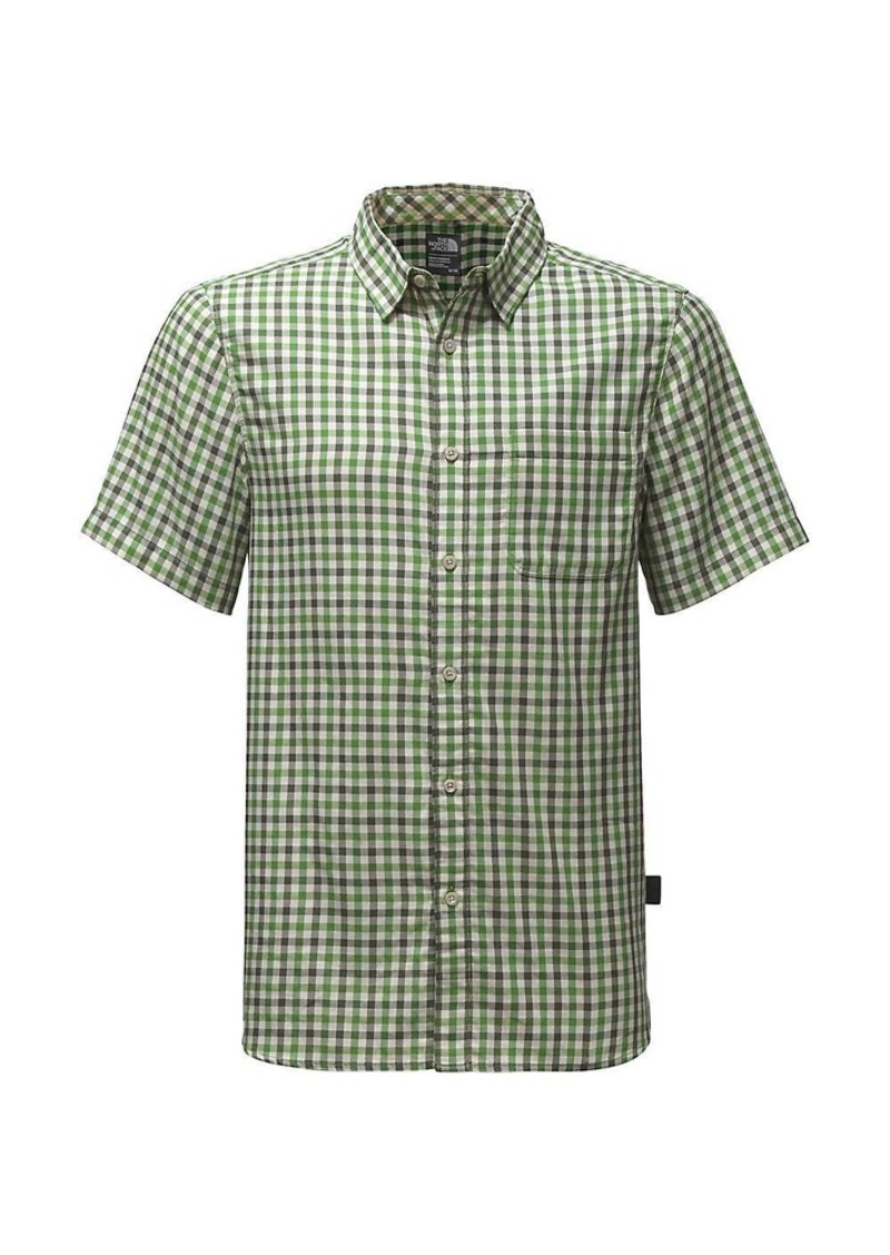 The North Face Men's Passport SS Shirt
