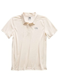 The North Face Men's Plaited Crag Polo Shirt