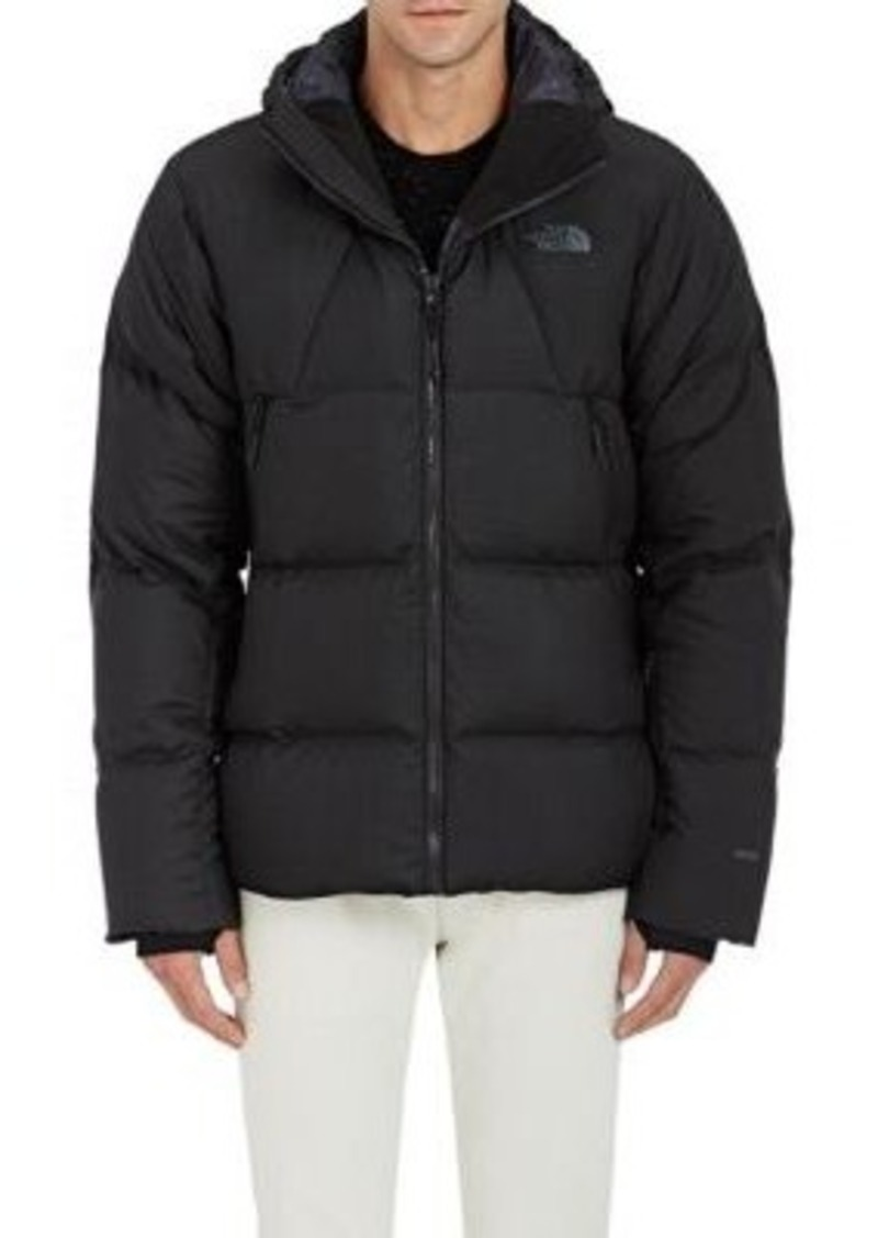 The North Face Men's Puffer Down Tech-Fabric Jacket