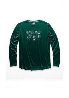 The North Face Men's Reaxion LS Tee