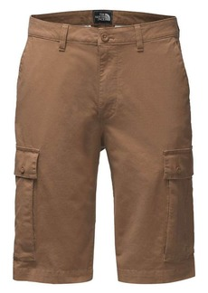 The North Face Men's Rock Wall 12 Inch Cargo Short