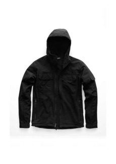 The North Face Men's Salinas Hooded Jacket