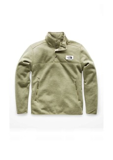 The North Face Men's Sherpa Patrol 1/4 Snap Pullover